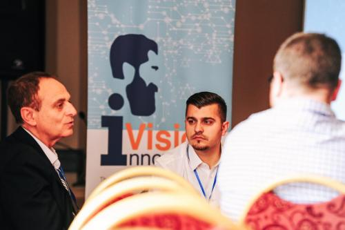 iVision Innovation Bitola 2019